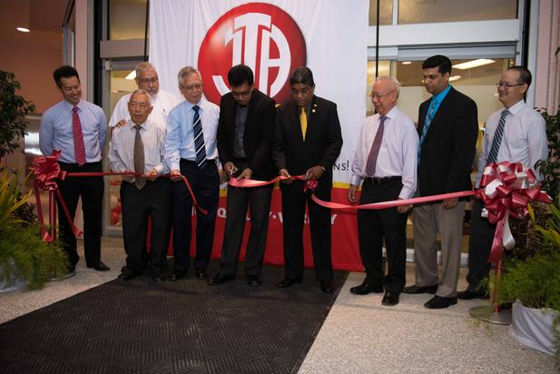 mojoe_nino-52 | Ribbon Cutting Ceremony at JTA C3