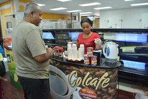 JTA Couva Customer Appreciation Day