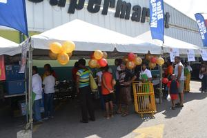 JTA Marabella Customer Appreciation Day