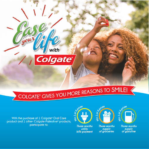 colgate pamolive staying ahead in oral care