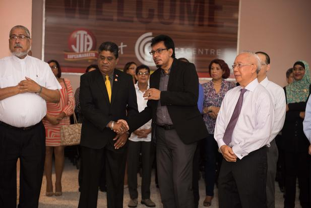 mojoe_nino-46 | Ribbon Cutting Ceremony at JTA C3