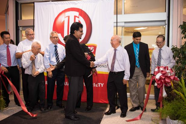 mojoe_nino-53 | Ribbon Cutting Ceremony at JTA C3