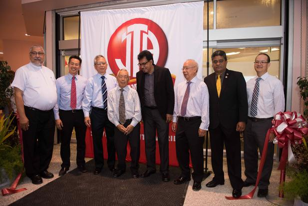 mojoe_nino-54 | Ribbon Cutting Ceremony at JTA C3