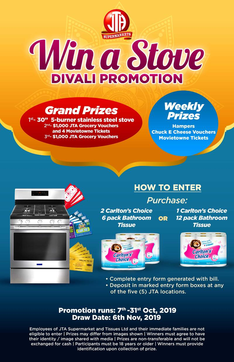 Carlton's Choice DIVALI Promotion!!