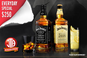 WHISKY WEEK SPECIALS UNTIL MAY 31ST!